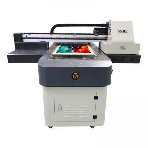 bezpośrednio do drukarki odzieży z maszyną drukującą na zamówienie