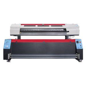 Gorący sprzedawanie 1.8 m wer ep1802t drukarka bezpośrednia tkanina drukarka