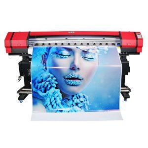 wielkoformatowy druk plakatów / wielkoformatowa drukarka reklamowa