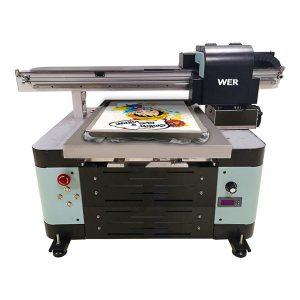 automatyczna maszyna do nadruku odzieży a2 maszyna do druku koszulki uv t