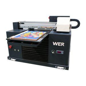 cena maszyny do bezpośredniego druku obrazów, mobilna pokrywa maszyny drukarskiej