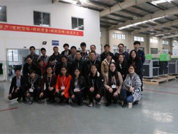 Pracownicy B2B w centrali, 1 2018