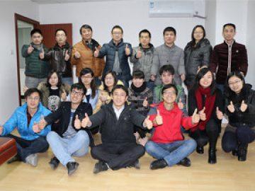 Pracownicy B2B w centrali, 4 2018