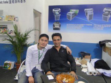 Zdjęcie klienta
