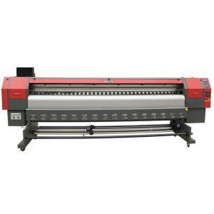 2019 nowy typ drukarki dx5 eko rozpuszczalnik flex banner drukarka winylowa