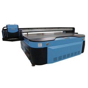 FAQ 1. Jakie materiały można wydrukować na drukarce uv? drukarki są wielofunkcyjnymi drukarkami: mogą drukować na dowolnych materiałach, takich jak obudowa telefonu, skóra, drewno, plastik, akryl, długopis, piłka golfowa, metal, ceramika, szkło, tekstylia i tkaniny itp. 2. Drukarka LED LED wydruk wytłoczony efekt? Tak, może wydrukować efekt wytłoczenia, aby uzyskać więcej informacji lub fotki próbek, skontaktuj się z naszym przedstawicielem handlowym. 3. Czy musi być spryskany powłoką wstępną? Drukarka Haiwn uv może drukować białe tusze bezpośrednio i nie ma potrzeby wstępnego powlekania. 4. Jak możemy zacząć korzystać z drukarki? Wyślemy instrukcję i film instruktażowy z pakietem drukarki. Przed użyciem urządzenia przeczytaj instrukcję i obejrzyj film instruktażowy i działaj ściśle według instrukcji. Zapewnimy również doskonałą obsługę, zapewniając bezpłatne wsparcie techniczne online. 5. Co z gwarancją? Nasza fabryka zapewnia roczną gwarancję: wszelkie części (z wyjątkiem głowicy drukującej, pompy atramentowej i wkładów atramentowych) dotyczące normalnego użytkowania dostarczą nowe w ciągu jednego roku (nie obejmują kosztów wysyłki). Po upływie jednego roku opłata pobierana jest tylko po kosztach. 6. jaki jest koszt druku? Zazwyczaj atrament o pojemności 1,25 ml może obsługiwać drukowanie pełnowymiarowego obrazu A3. Koszt drukowania jest bardzo niski. 7. jak mogę dostosować wysokość druku? Drukarka Haiwn instaluje czujnik podczerwieni, dzięki czemu drukarka może automatycznie wykryć wysokość obiektów drukowania. 8. gdzie mogę kupić części zamienne i atramenty? Nasza fabryka dostarcza również części zamienne i atramenty, można je kupić bezpośrednio w naszej fabryce lub u innych dostawców na lokalnym rynku. 9. co z konserwacją drukarki? O konserwacji sugerujemy włączanie drukarki raz dziennie. Jeśli drukarka nie jest używana dłużej niż 3 dni, wyczyść głowicę drukującą płynem czyszczącym i włóż wkłady ochronne do drukarki (wkłady ochronne są specjalnie używane do och