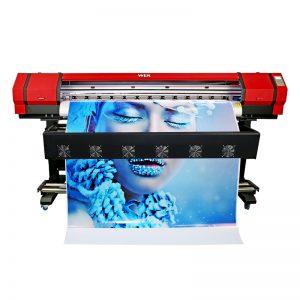 bezpośrednio do maszyny do druku sublimacyjnego tkaniny / flagi tkaniny EW160